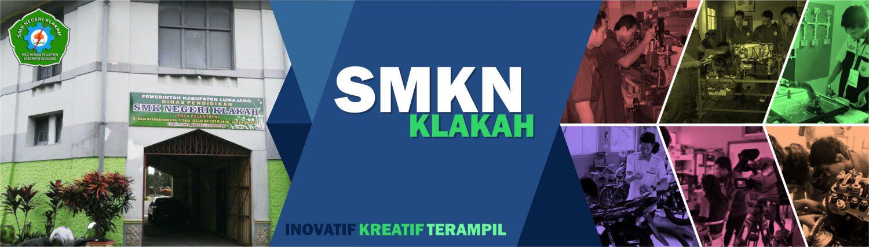 SMK Negeri Klakah